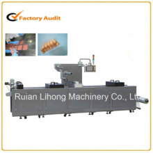 Heat-Seal Stretch Vacuum Packing Machine for Sausage
