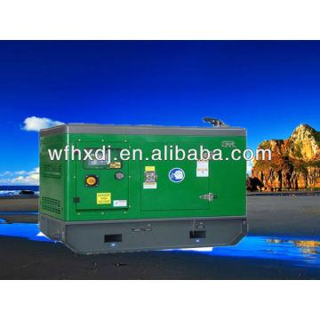Ricardo Diesel-Generator 20kva mit gutem Preis