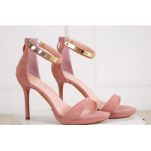 Resonable Price High Heel Women Sandal