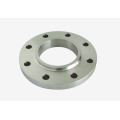 ASME 16.5 A105 Aço Carbono Slip-On Flange