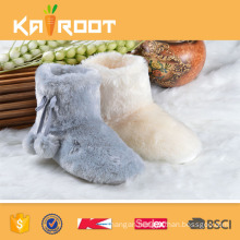 OEM service soft discount boots for women