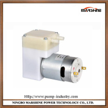 DC micro electric diaphragm air pump