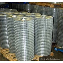 Security welded wire mesh manufacturer