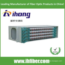 ODF montaje en rack 24 puertos 19 fibra óptica odf