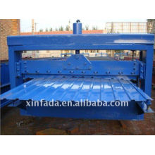 Automatic C10 Profile Roll Forming Machine
