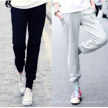2015 Moda Feminina Algodão Harem Jogging Pants 50085