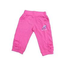 Hot Sale Baby Girl Pants, vêtements pour enfants populaires (SPG011)