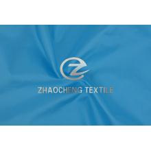 Tirage en nylon brillant 40d de ligne H avec revêtement en PU (ZCFF042)