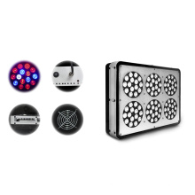 Apollo 6 Full Spectrum LED Grow Light pour plantes d'intérieur Hydroponique
