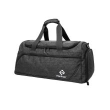 Elegante bolsa de viaje duradera con materiales de alta calidad