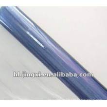 Clear crystal soft pvc sheet