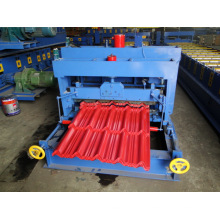 Galvanized Steel Profile Roll Forming Machine