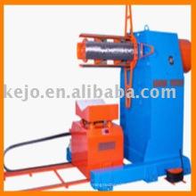 Déboisable hydraulique de 5 tonnes