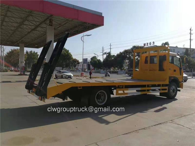 Flat Truck 5