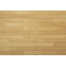 Nature Color Indoor Strand Woven Structure Bamboo Flooring