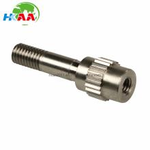 CNC Machining Custom 4140 Steel Pan Brake Shaft