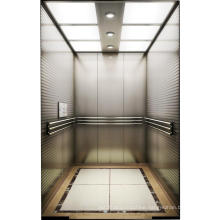 Environmental and Safe Hospital Elevator with Disabled Control Box