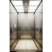 Безопасный и безопасный стационарный лифт с пультом управления