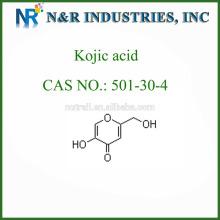 Kojic Acid 501-30-4