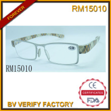 CE certificación nuevos vidrios de lectura (RM15010)