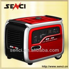 Новый SC3000i 3kW Key Start Инверторный генератор