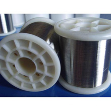 High Quality Titanium Wire for The Air Industry