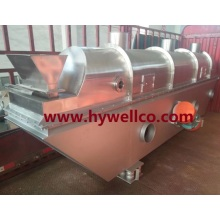 Sea Salt Drying Machine