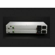 "1 U 19""Satellite Internal Modulation Optical Transmitter (SST-I-2600F)"
