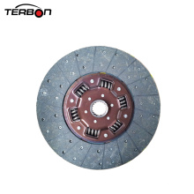 Wholesale Truck Clutch Disc HND015S For Hino