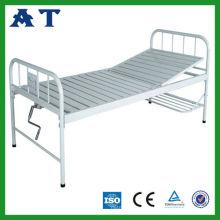 Больничная кровать с ручным управлением, больничная мебель