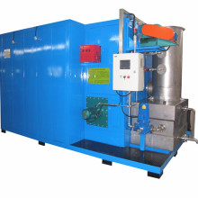 Coating Layer Heat Cleaning Machine for Metal Parts