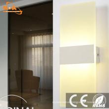 Lámpara de pared moderna del hotel LED del dormitorio de la muestra libre