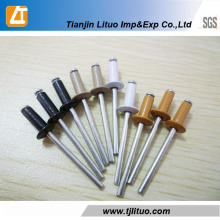 Colored Steel Blind Rivet Fron Tianjin China