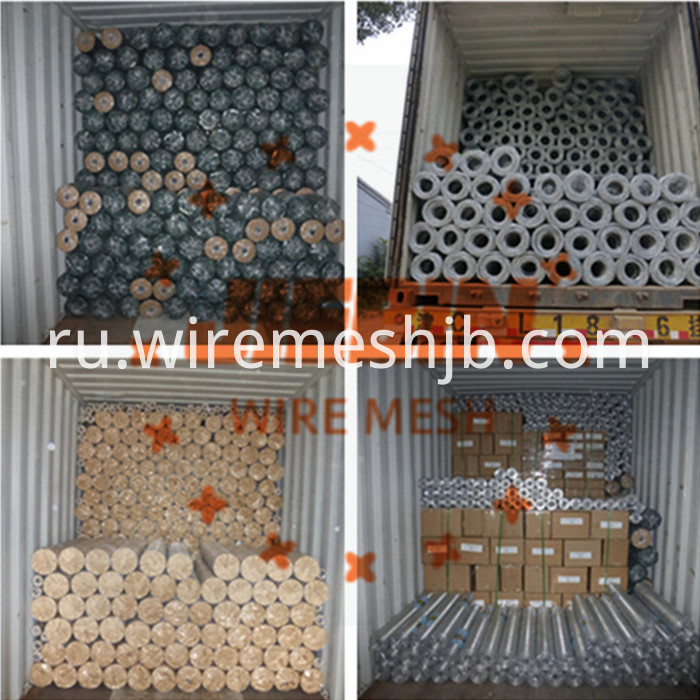 1'' Welded Wire