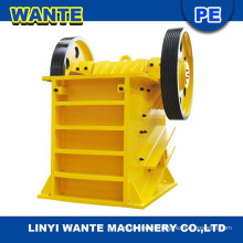 High manganese material Cement clinker crusher in stone crushing plant