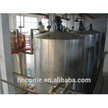 New Condition Professional Palm Oil Fractionation Plant Machine