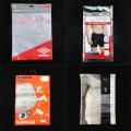 Aluminum Foil Ziplock Packaging Bag for Man Underware