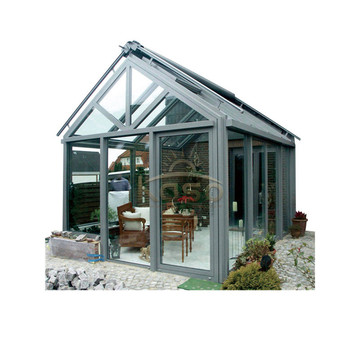 Balkongdekke Moderne Pergola Sunroom Kit
