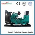 50kw Electric Diesel Motor Generador Set Precio