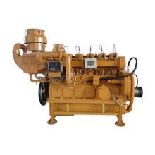 Motor Diesel (tipo 6190 em linha)