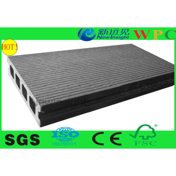 Fire-Resistant and Environmental Composite Decking