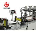 Autoamtic Surgical Medical Folding Mask Making Machine