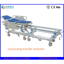 SSD-a-101 Betriebsraum Emergency Transport Connecting Stretcher