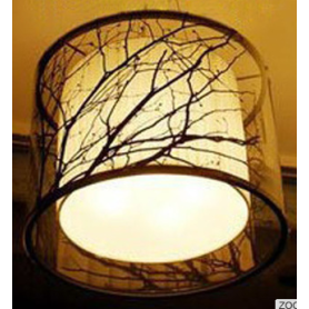Home Decoration cheap and fashionable ceiling light