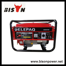 BISON(CHINA)Manufacture OEM 3kw Honda Engine Ec3500 Single Phase Generator Price