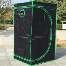 Green Edge Indoor Hydroponics Grow Tent