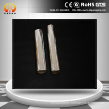 Металлизированная упаковочная пленка cpp, металлизированная пленка cpp, голограмма CPP-пленка