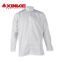 Cotton Chef Coat for Restaurant
