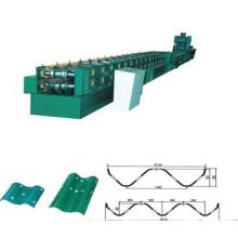 ISO9001: 2008 Máquina formadora de rolo de guarda-corpo alto