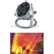 LED Underwater Light/9*1w underwater light/9*3w underwater light